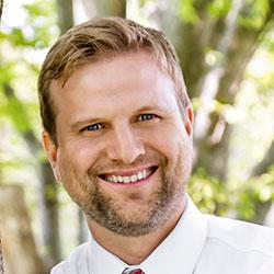 Trevor Schlisner